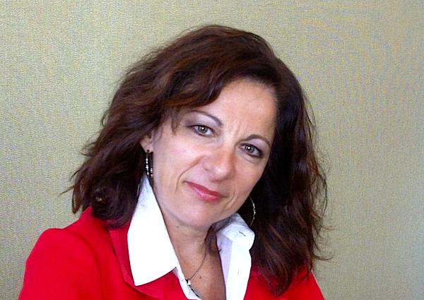 Soup Sisters Founder Sharon Hapton
