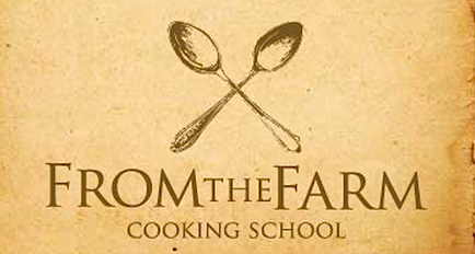 From the Farm logo