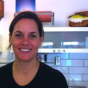 Kristin Donovan thumb