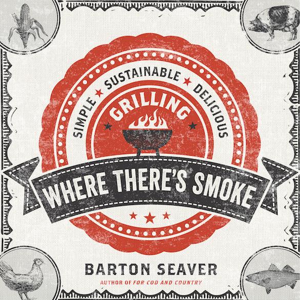 Where Theres Smoke Cookbook