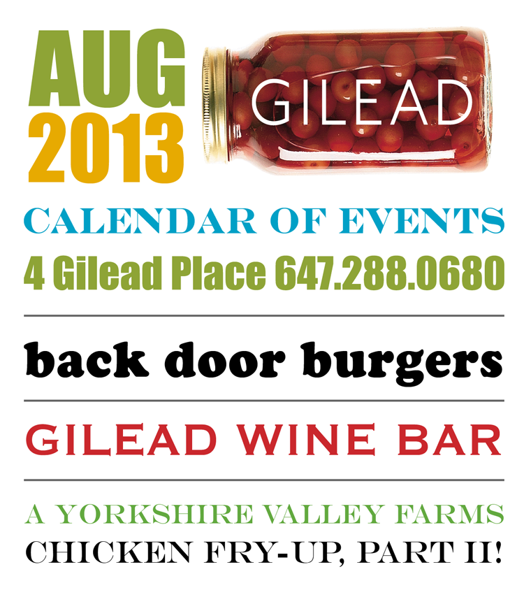 gileadaugust2013feat