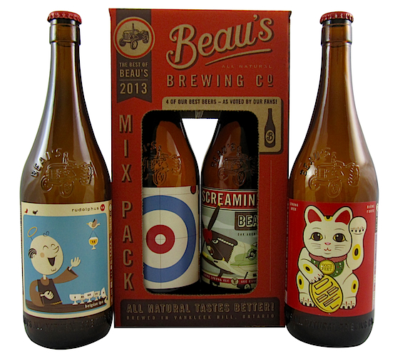 Best of Beaus Mix Pack for LCBO