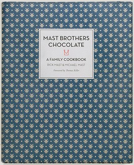 Mast Brothers Chocolate book