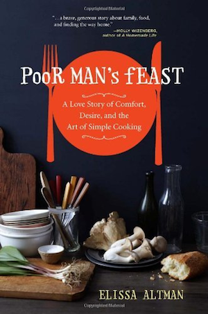 Poor Mans Feast Book
