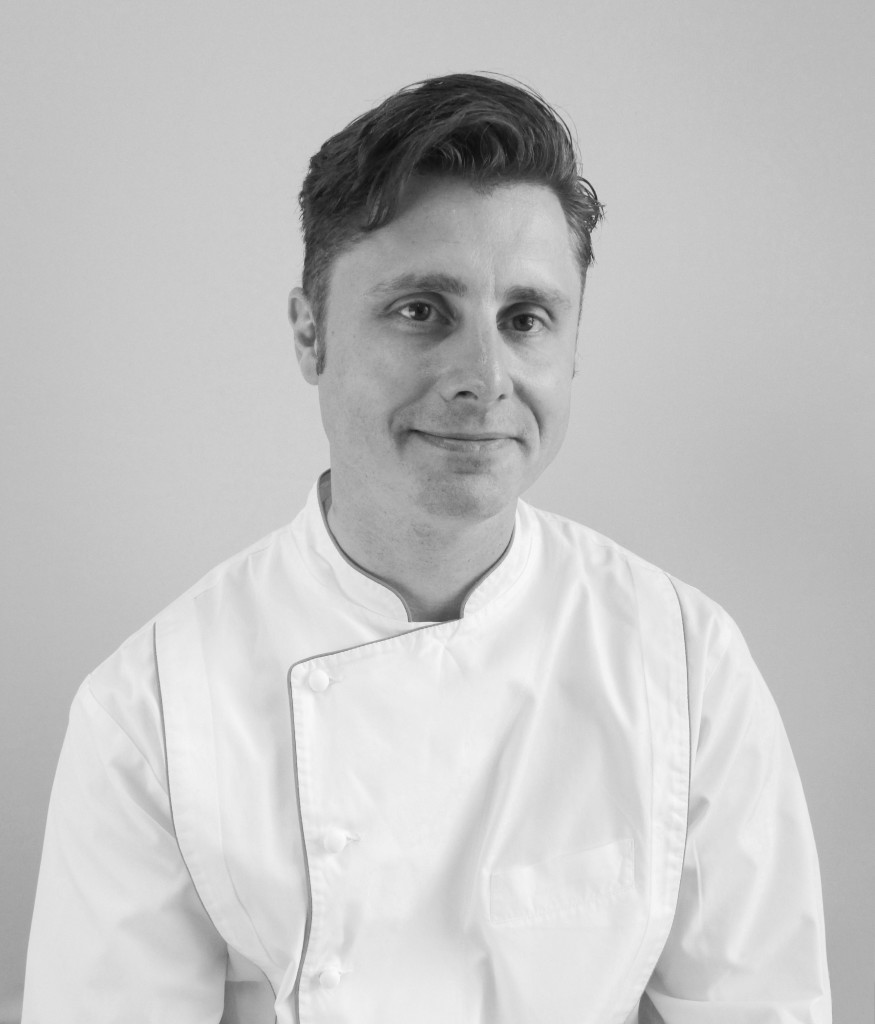 Executive Pastry Chef Nicholas Patterson, Shangri-La Hotel, At The Shard, London will be making an appearance at Toronto's Shangri-La Hotel.