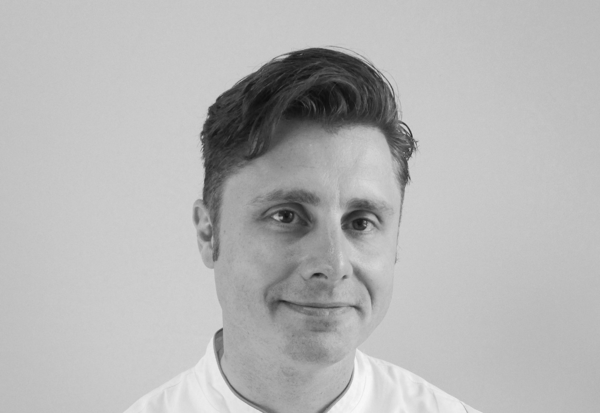 Executive Pastry Chef Nicholas Patterson, Shangri-La Hotel, At The Shard, London