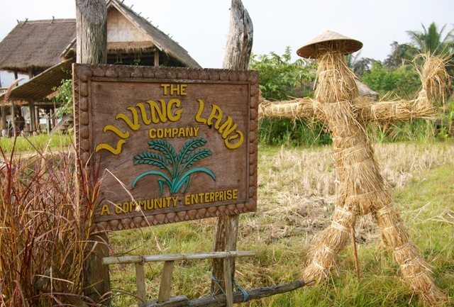 Living Land Company Laos