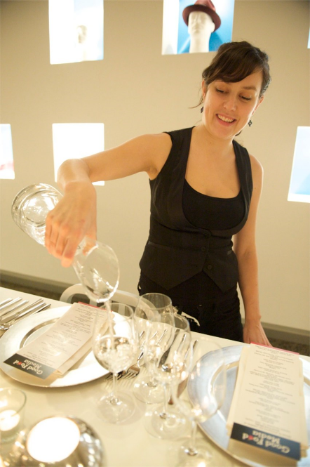 Soho House North America's Sommelier Zinta Steprans discusses the future of the Sommelier.