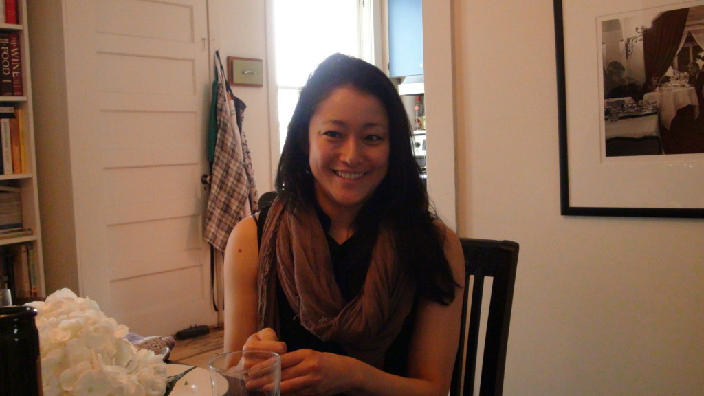 Mariko Tijiri from That's Life Gourmet teaches us a thing or two about Sake and Shochu.