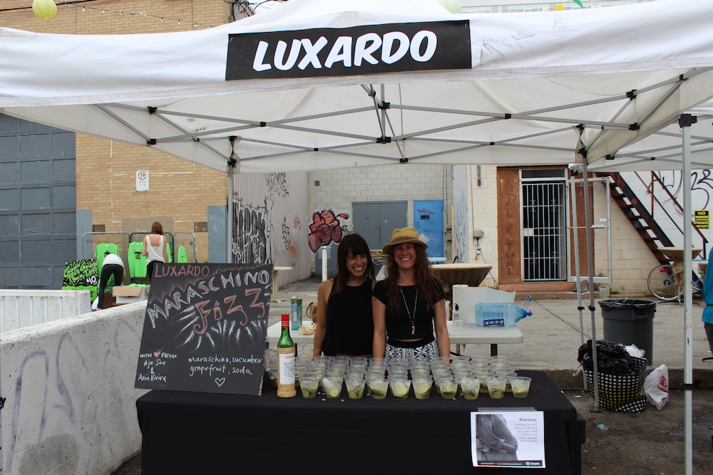 Luxardo Ladies from Lifford
