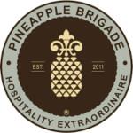 Pineapple Brigade Logo