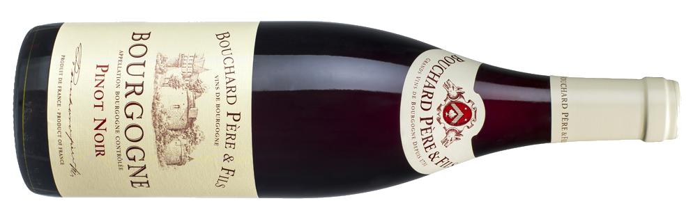 Bourg  Pinot Noir