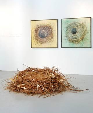 Solo Art Show - Susan Wallis