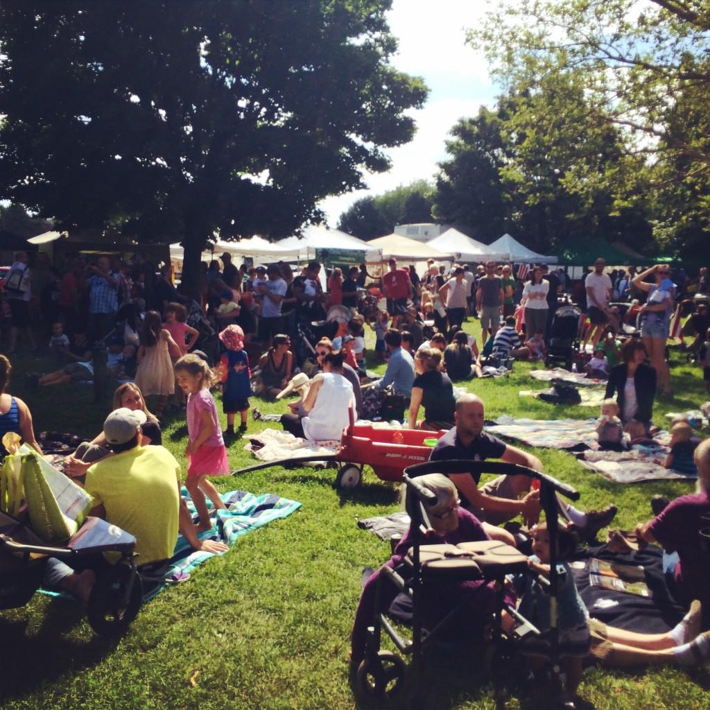 Park 5_Baconfest