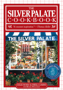Silver Palate Cookbook Cover