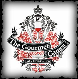Gourmet Games @ Berkely Street Church | Toronto | Ontario | Canada