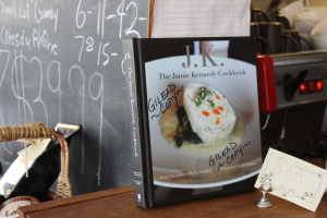 JK Cookbook The Gilead Copy