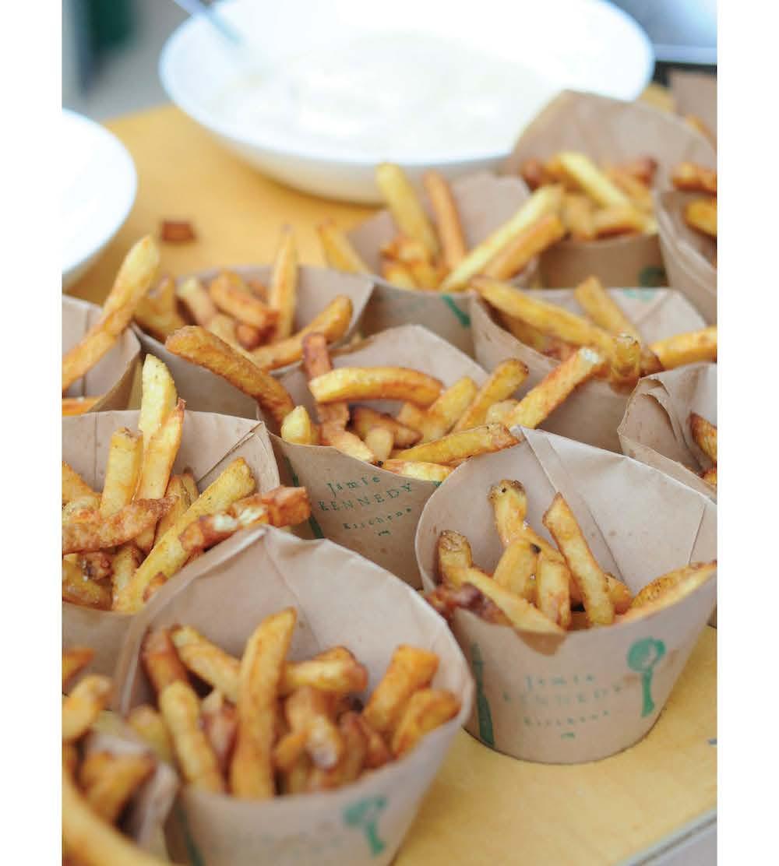 JK Fries