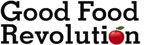 Good Food Revolution