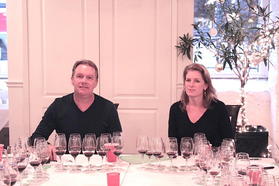 David and Cynthia Enns present the Laughing Stock 10 year portfolio