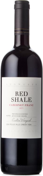 Red Shale Cabernet Franc