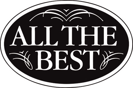 All The Best Fine Foods Logo