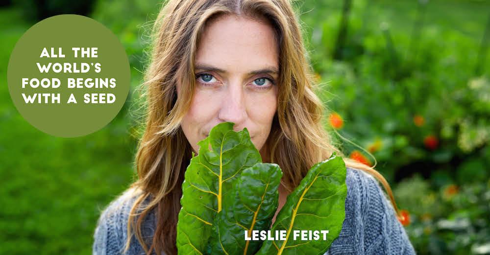 Jason van Bruggen Leslie Feist
