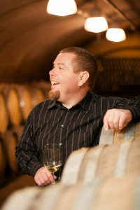 Keith Tyers Closson Chase Winemaker
