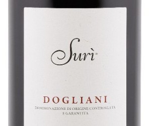 Suri Dogliani label shot 301 x 251