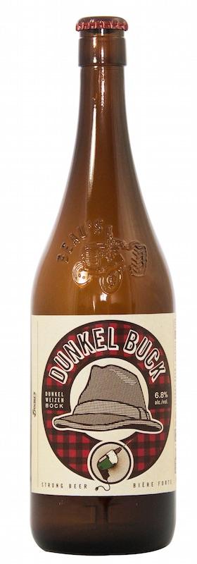 Dunkel Buck