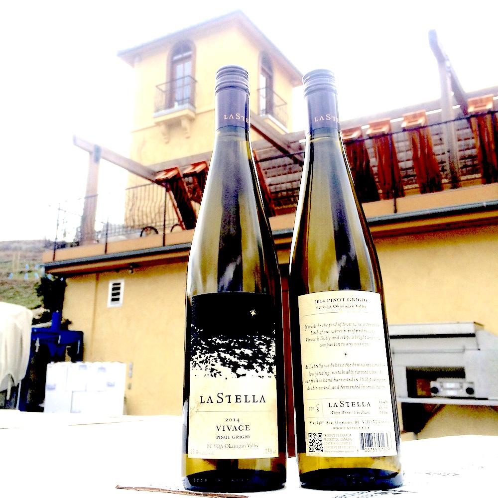 LaStella Pinot Grigio