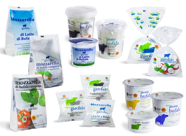 Garofalo products