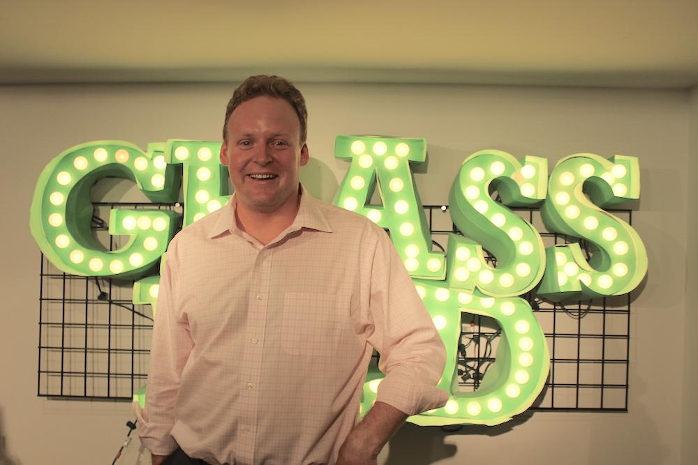Matthew von Teichman at Greenspace Brands