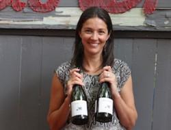 Kirsten Searle of Matawhero 302 x 251