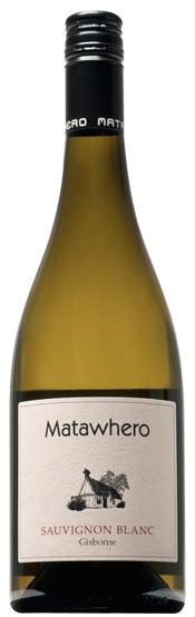 Matawhero Sauvignon Blanc