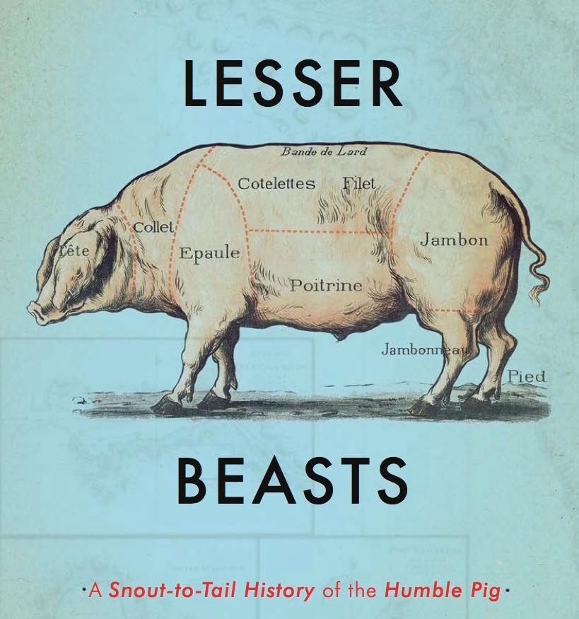 Lesser Beasts crop