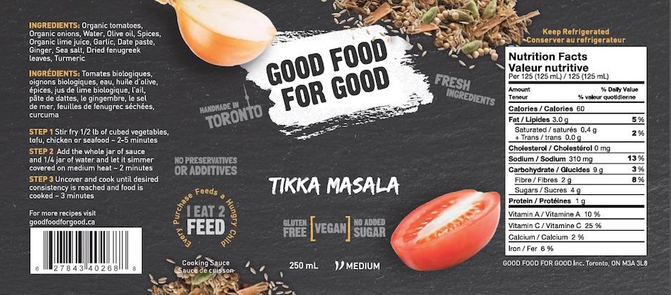 goodfoodforgoodlabel