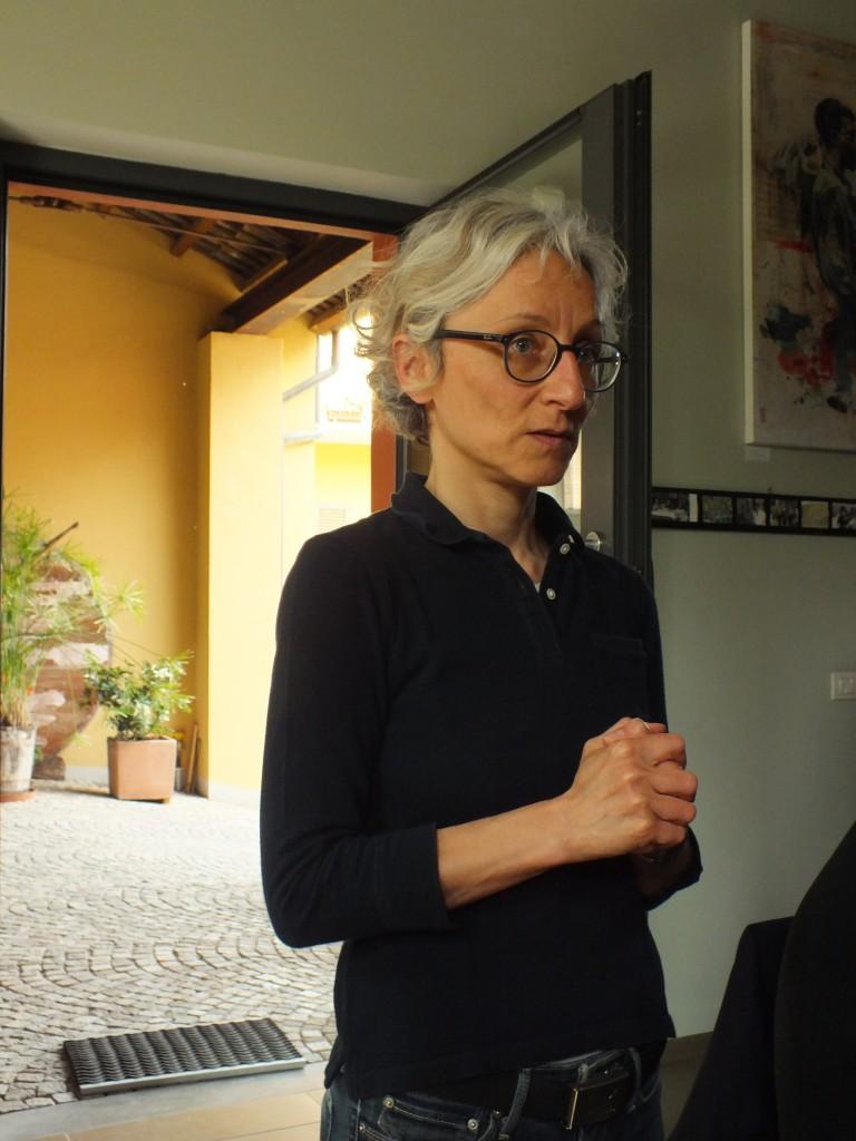 Teresa Mascarello-Bartolo