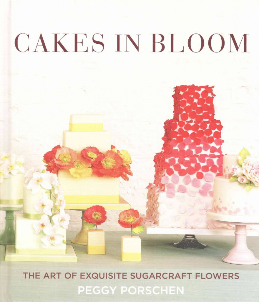 Cakes in Bloom Peggy Porschen Cookbook