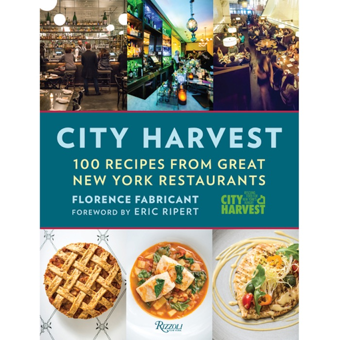 City Harvest Fabricant Cook