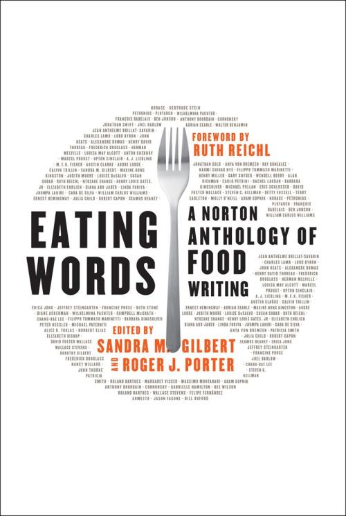 Eating Words Sandra Gilbert