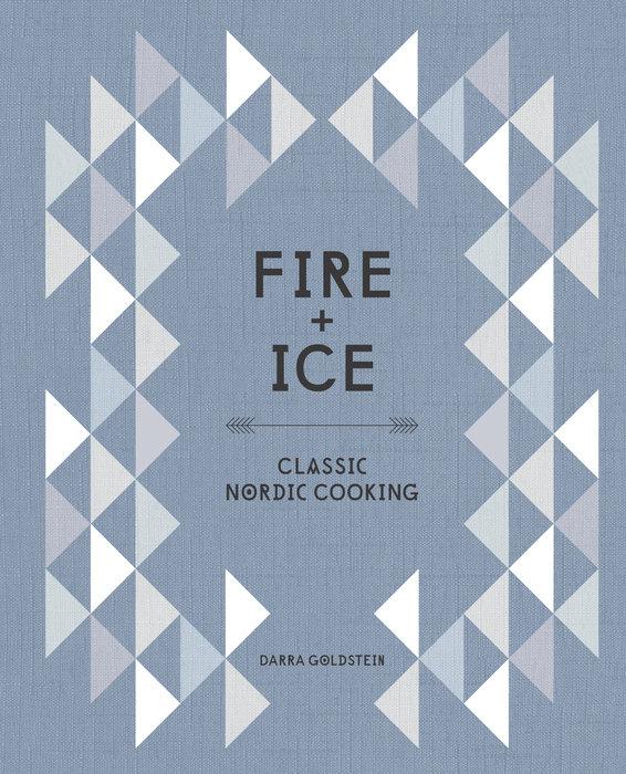 Fire Ice Nordic Cookbook