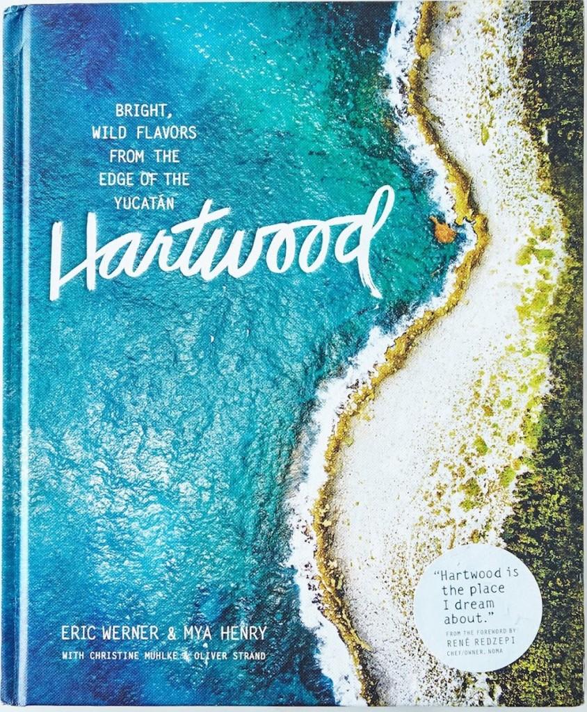 Hartwood cookbook
