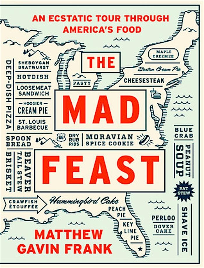 Mad Feast Cookbook