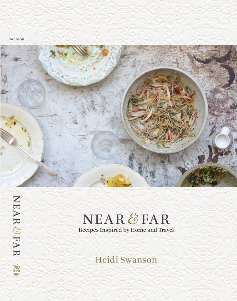 Near and Far Heidi Swanson