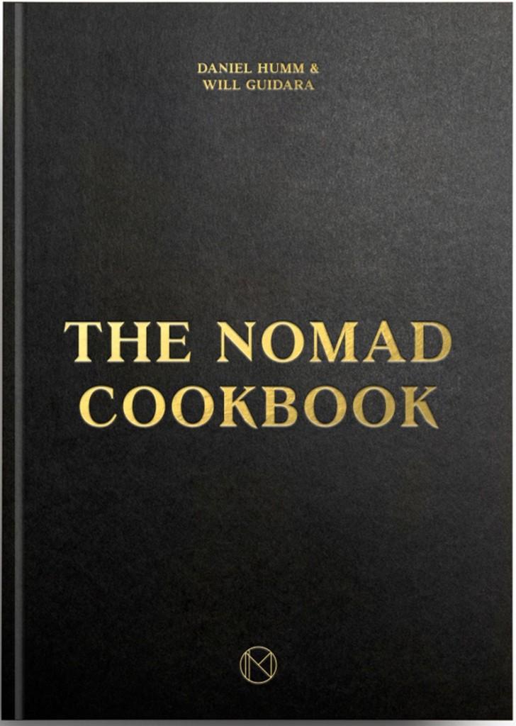 Nomad Cookbook Cover