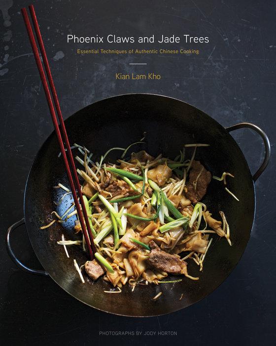 Phoenix Claws and Jade Trees Cookbook