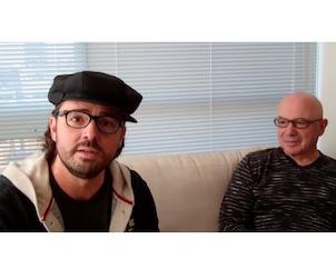 Zoltan and Tony 302