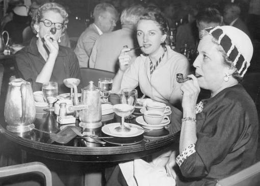 ladies-who-lunch