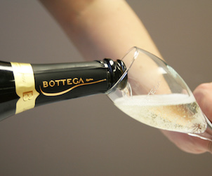Bottega Noble Open Sparkling 302